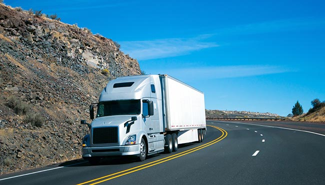 logistics freight management
